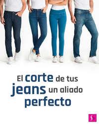 jeansmanía