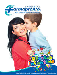 Ofertas Infantiles