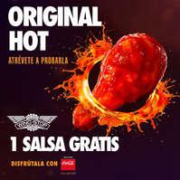 Original Hot