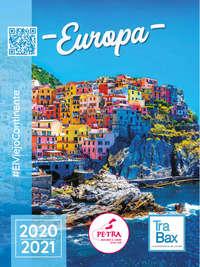 Europa 2020/2021