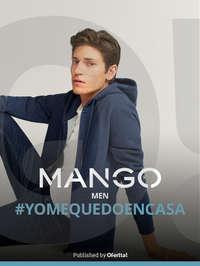 #Yomequedoencasa Hombre