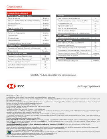Producto Básico General- Page 1