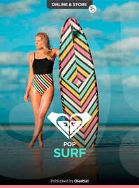 Pop surf