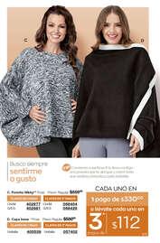 Campaña 18 Fashion&Home