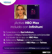Activa HBO Max