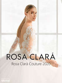 Rosa Clará Couture 2020