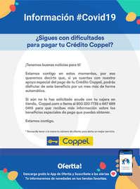 Informacón #COVID19