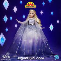 ¡Nueva Elsa de Disney Style Series!