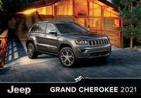 Cherokee 2021