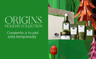 Origins Holiday Collection
