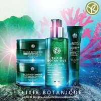 Nuevo Elixir Botanique