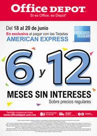 En exclusiva al pagar con las tarjetas american express