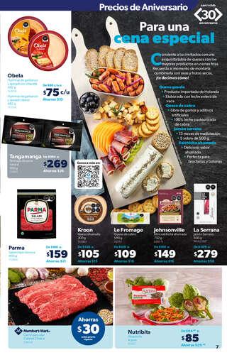 Verano con precios de aniversario- Page 1