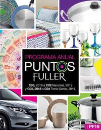 Programa anual Puntos Fuller 2019