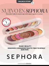 Rrare beauty eyeshadow