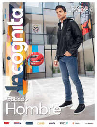 CATÁLOGO HOMBRE OTOÑO INVIERNO 21