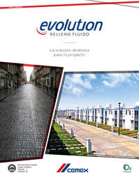 Concreto Evolution