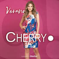 Colección Verano - Cherry