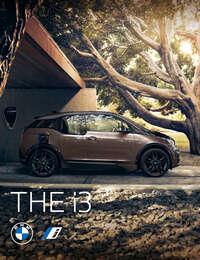 BMW i3s Sport 2021 (120 Ah)