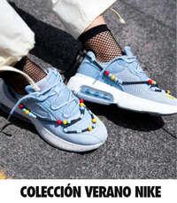 Collección verano Nike