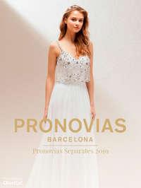 Pronovias Separates 2019