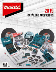 Accesorios 2019