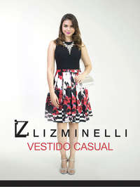 55505df414 Ofertas Hot Sale de Liz Minelli - Catálogos Hot Sale