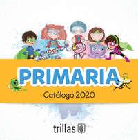 Catalogo Primaria 2020
