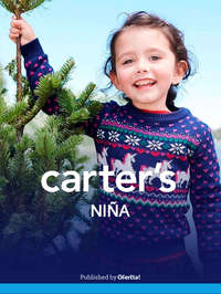Carter's niña