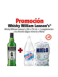 Promociones Alcohol