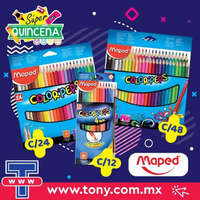 Productos Maped