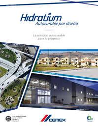 Concreto Hidratium