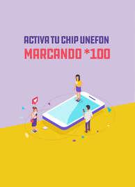 Activa tu chip