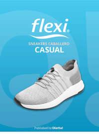 Caballero Sneakers Casual