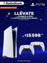 Llévate un PS5