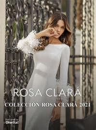 Colección Rosa Clará 2021