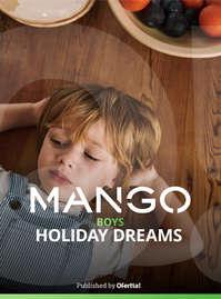 Holiday Dreams Boys