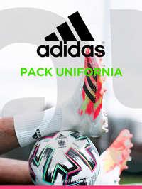 Pack Uniforia