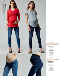 Comprar Pantalones Maternidad Barato En Comitan De Dominguez Ofertia