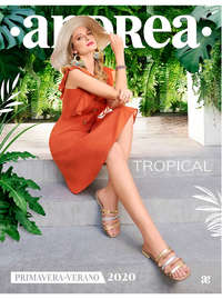 Andrea Tropical