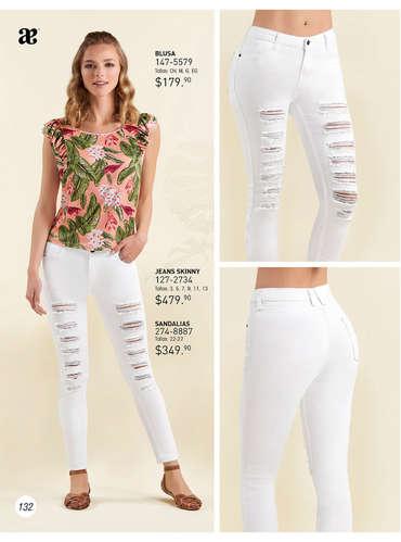 Comprar Pantalones Entubados Mujer Barato En Socoltenango Ofertia