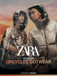 Zara Upcycled