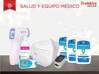 Salud y equipo médico