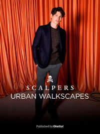 Urban walskcapes
