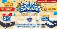 Carnaval de Regalos