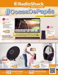 #CosasDePapás