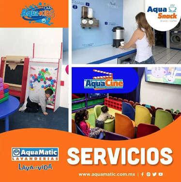 Servicios para toda la familia- Page 1