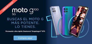 Moto G100- Page 1
