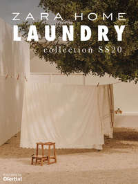 Laundry Collection SS20