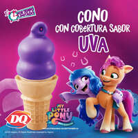 My Little Pony® con Dairy Queen®